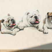 Граффити оформление художественная роспись стен интерьеров на заказ youfeelmyskill streetskills в Москве Сочи Краснодаре