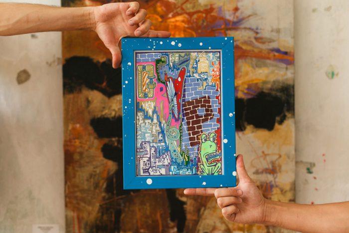 Картины на холсте на заказ Сочи Краснодар
