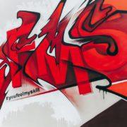 Причина смерти Кит Флинта солист группы Prodigy Сочи граффити