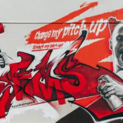 Кит Флинт умер суицид граффити продиджи в Сочи